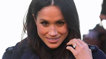 'meghan markle' most googled person in uk in 2018
