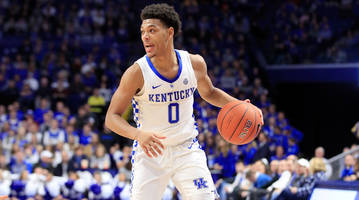 Sophomore Guard Quade Green Will Transfer From Kentucky