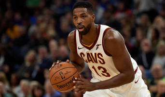 tristan thompson was the most searched athlete on google in 2018