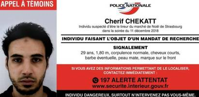 After Strasbourg: Chérif Chekatt is a Moroccan, an Algerian and a Frenchman in Syria