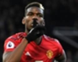 pogba will be pushing for a move to real madrid, says ex-man utd winger
