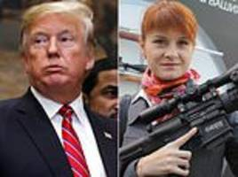 accused russian honeytrap spy pleads guilty to plotting to infiltrate republican party