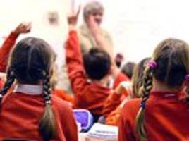 England's best and worst performing primary schools are revealed