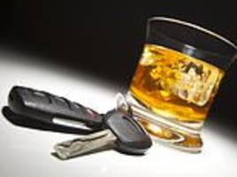 lowering the drink-drive limit doesn't reduce the number of car crashes, figures show