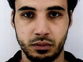 Manhunt continues for Strasbourg Christmas market shooter