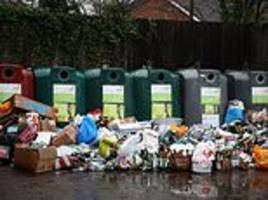 stephen glover's memo to the councils burning our neatly sorted recycling: don't take us for idiots