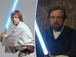 'Star Wars' lightsaber pulled from auction after Mark Hamill, fans raise questions about value