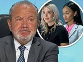 The 5 candidates were even more clueless and deluded than ever on The Apprentice, by Jim Shelley