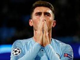 Aymeric Laporte claims France snub from Deschamps is 'personal'