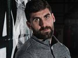 rocky fielding almost missed new york showdown with canelo due to passport chaos