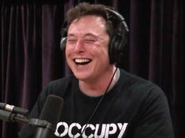 Elon Musk has stopped meetings to watch 'Monty Python' clips: Report (TSLA)