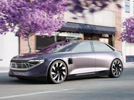 the 31 coolest concept cars revealed in 2018