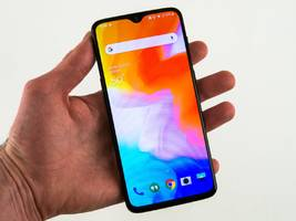 the oneplus 6t 'mclaren edition' is even better than the standard phone models, but you shouldn't feel like you're missing out