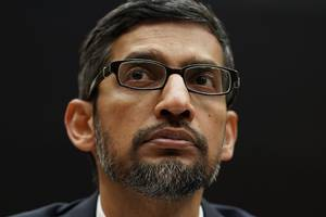 the 'father of the internet' says that google employee backlash to its defense work was just 'a lot of misunderstanding' (googl)