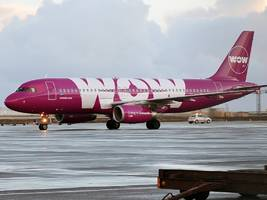 wow air lays off over 100 employees
