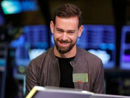 twitter's stock is leaving the competition in the dust — and its chart points to even more gains (twtr, fb, snap, iac, spot)