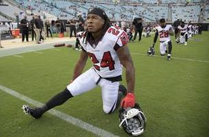 Falcons face major task in rebuilding their running game