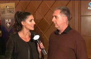 mlb winter meetings 2018: mlb.com's joe frisaro joins kelly saco to chat all things marlins