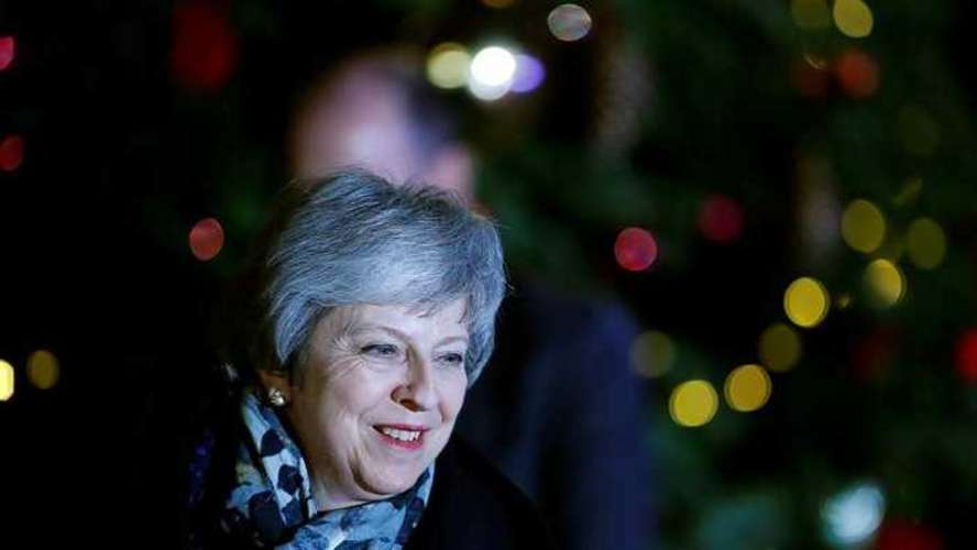 theresa may survives vote of no confidence