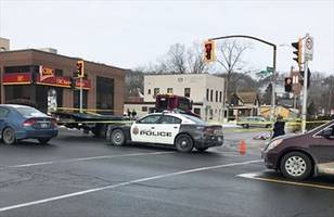 Dundas fatal collision resulted from failure to see woman in crosswalk:Driver pleads guilty to charge of failing to yield to pedestrian