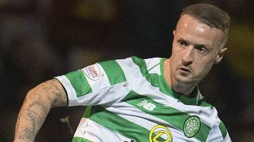 celtic's leigh griffiths seeks 'better and stronger' return after time off football