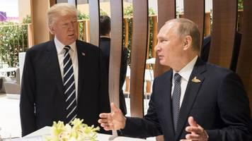 bolton: rescheduled trump-putin meeting not happening anytime soon