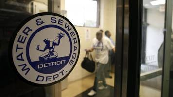Coalition Of Detroit-Area Water Agencies Sue State Over New Lead Rules