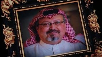Senate Votes To Blame Crown Prince For Khashoggi's Death