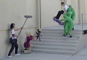 thrasher releases hilarious parody video exposing the dirty secrets of shooting a skate video