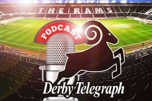 It's Black & White episode 33: Derby County v Nottingham Forest special