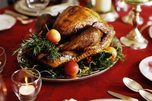 the places in bristol where you can still book christmas day lunch on december 25