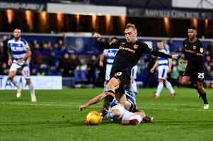 leeds man could be on way out; hull star attracting interest from fulham and cardiff; aston villa planning double transfer swoop