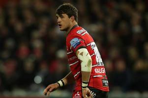 South Africa international Franco Mostert to make first Gloucester Rugby start against Exeter Chiefs
