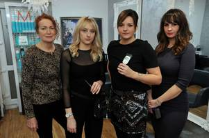 'Nightmare before Christmas' for hair salon after broadband disaster