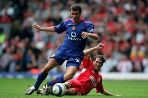 roy keane confirmed for sky sports studio as liverpool face manchester united - and fans cannot wait