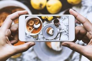 Instagram crackdown on eating disorder hashtags amid 'glamourisation' fears