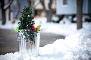 Christmas is wasteful, so recycle as much as you can say Council