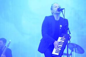 exeter alumni thom yorke to be inducted into rock and roll hall of fame with radiohead
