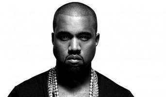 wait. does kanye west want to collaborate with bob dylan?