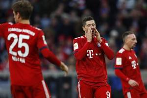 Bayern seal group victory after spectacular draw at Ajax