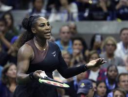 wta rules changed in light of serena williams pregnancy and catsuitdebates