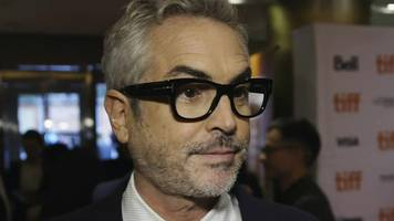 roma: director alfonso cuaron on his new film