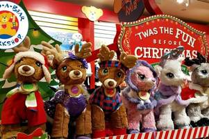 build-a-bear flash sale gives shoppers 25% off all orders - but it's only on until tomorrow