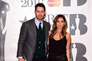 louise redknapp on how marriage to jamie meant always coming second to his first love
