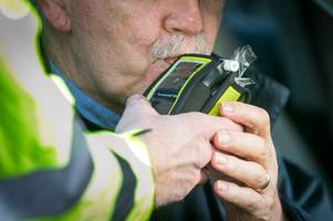 Scotland's reduced drink-drive limit failed to lower number of road accidents