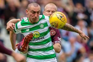 Scott Brown facing Celtic decision as Western Melbourne win bid to join A-League