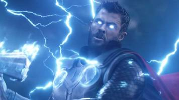 ILM reveals the VFX secrets of Avengers: Infinity War and more 2018 blockbusters