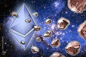 ethereum hacks on the rise again as price remains below $100