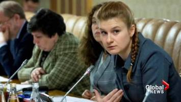 Alleged Russian spy Maria Butina's guilty plea sheds light on efforts to influence U.S.