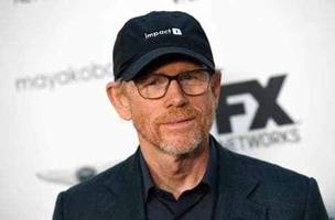 Happy Days? Director Ron Howard visits Oklahoma birthplace